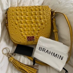 Brahmin handbag!